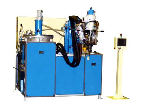 MEG-EL型エラストマー低圧注型機